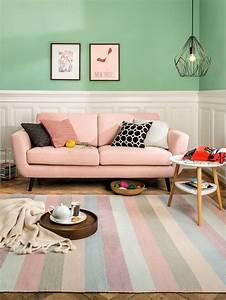 Haus Mit Dem Rosa Sofa : die besten 25 hellrosa schlafzimmer ideen auf pinterest ~ Lizthompson.info Haus und Dekorationen