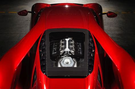 ford gt  american supercar   future