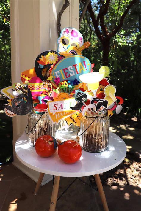 karas party ideas  esta  birthday fiesta karas party ideas