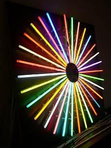 Tube Neon Couleur Deco : enseigne lumineuse en neon ~ Melissatoandfro.com Idées de Décoration