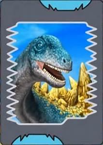 Image - Ampelosaurus.jpg | Dinosaurkingcardscollection ...