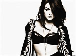 lucy hale - Models Female & People Background Wallpapers ...