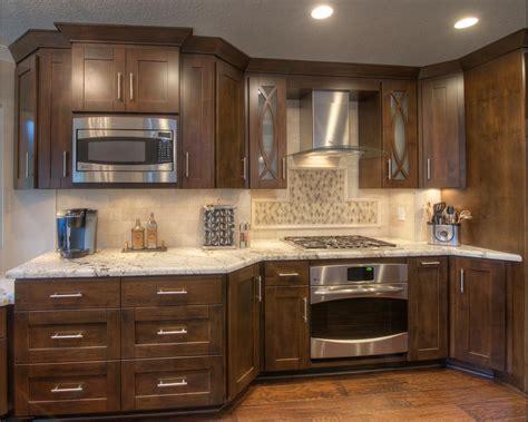 kitchen with granite backsplash backsplash ideas for granite countertops hgtv pictures 6513