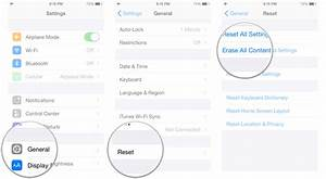 how to wipe all personal data and erase your iphone and With how do you delete documents and data on iphone 6