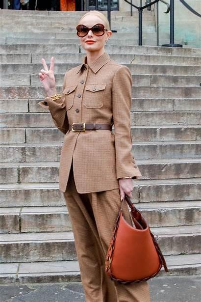 Chloe Paris Week Kate Bosworth Sow Pfw