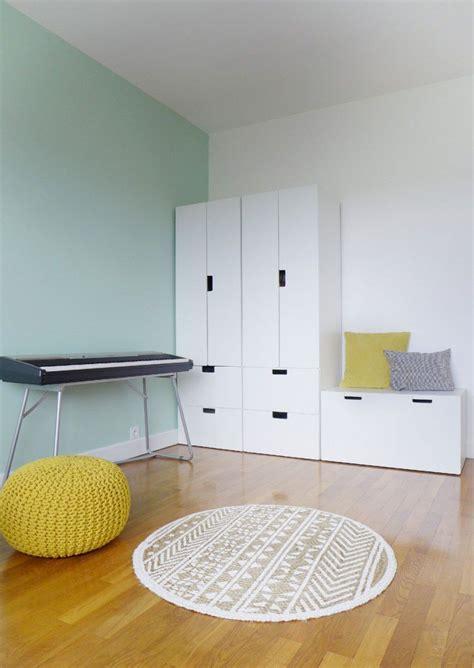 sk 233 a designer www skeadesigner chambre d amis 233 volutive en chambre d enfant murs vert d