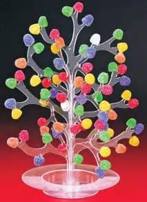 gumdrop tree my visions of sugarplums 50 s 60 s christmas memories pinterest my mom