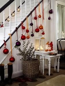 Haus Weihnachtlich Dekorieren : weihnachtliche bastelideen wie sie ihr zuhause f rs kommende weihnachten festlich dekorieren ~ Markanthonyermac.com Haus und Dekorationen