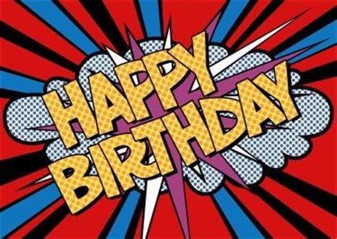 Superhero Birthday Meme - 117 best images about happy birthday on pinterest happy birthday in heaven happy birthday