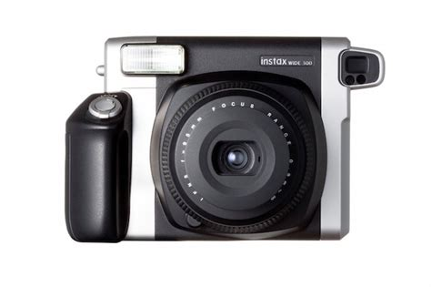 polaroid wide fujifilm instax wide 300 instant launched at rs
