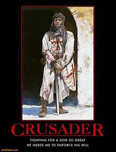 Crusaders We Are Quotes. QuotesGram