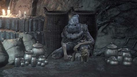 dark souls  player hides  invaders  dressing  npc