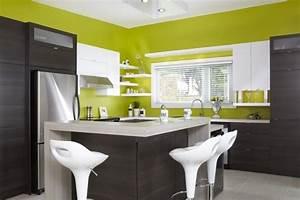 17 meilleures idees a propos de armoires de melamine sur With toute les couleurs de peinture 10 cuisine blanche pour ou contre cate maison