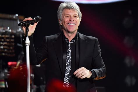 jon bon jovi perform for cannes lions crowd