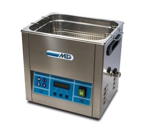 vasca ultrasuoni meg vasche di lavaggio a ultrasuoni