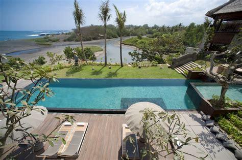 Bali Villa Ambra Ocean Front 5 Bedroom Accommodation