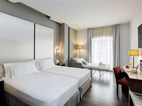 Foto Sercotel Coliseo Bilbao Hotel, Sito Ufficiale