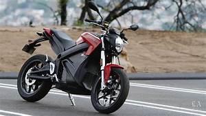 Zero Sr From Zero Motorcycles