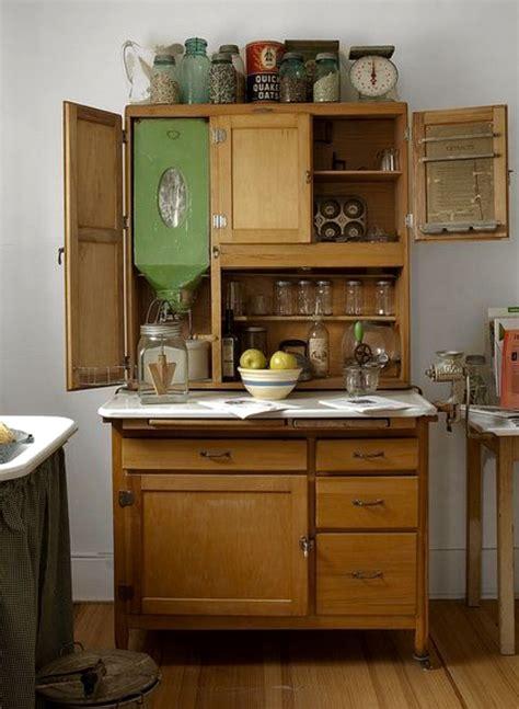 kitchen hutch antique hutch with flour dispenser vintage household