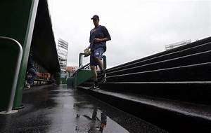 Tigers-Nationals postponed by rain, game will be made up ...