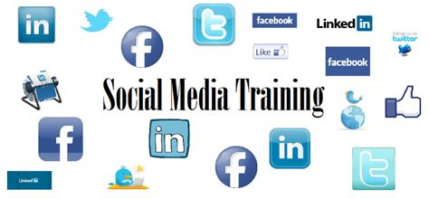 social media marketing certification free social media trainer 2 years of exp required school of