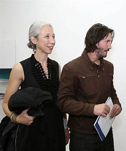 Keanu Reeves' mystery woman is an artist and photographer ...