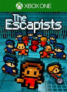 The Escapist Comes To Xbox One This Week