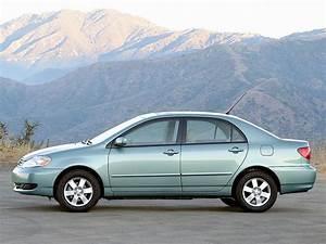 Toyota Corolla 2002 : toyota corolla sedan specs photos 2002 2003 2004 autoevolution ~ Medecine-chirurgie-esthetiques.com Avis de Voitures