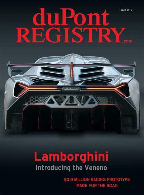 dupontregistry autos june   dupont registry issuu
