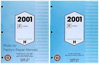 free download parts manuals 2004 buick lesabre interior lighting 2001 buick lesabre factory service manual shop repair set factory repair manuals
