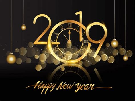 #hny Happy New Year 2019 Wishes Quotes Sayings Sms Messages