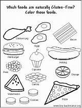 Coloring Food Restaurant Pages Menu Italian Worksheets Gluten Sheet Restaurants Menus Junior Designlooter Chefs Today 581px 08kb sketch template