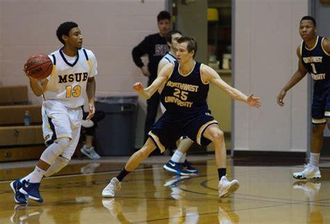 jessie norton mens basketball northwest university