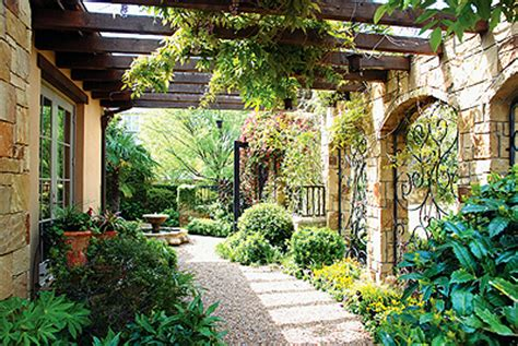 adobe style home plans tuscan garden explore decorology 39 s photos on flickr