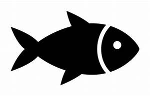 Fish Icon - ClipArt Best