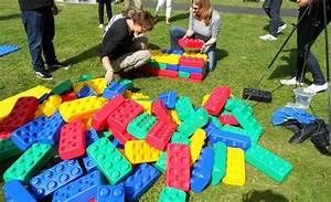 Lego Bausteine Groß : riesen lego spielbausteine mieten f r events d sseldorf k ln dortmund m nchengladbach ~ Orissabook.com Haus und Dekorationen
