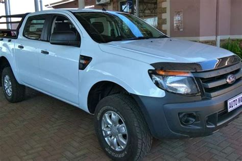 ford ranger 2013 cab 2013 ford ranger 2 2 tdci xl p u d c cars for sale in west r 249 900 on auto mart