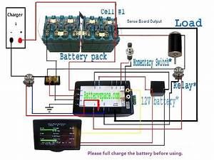 96v Battery Wiring Diagram