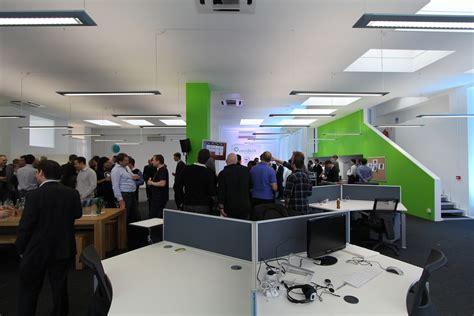 Visite Guidée Des Nouveaux Bureaux Européens De Zendesk à
