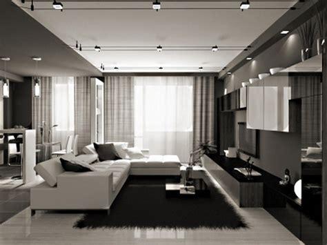 Moderne Häuser Wohnzimmer by Wohnung Einrichten Wohnzimmer