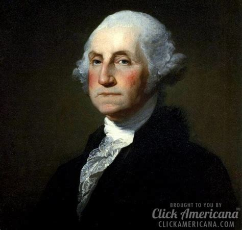 The Death Of President George Washington (1799) Click