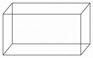 File Cuboid Simple Svg