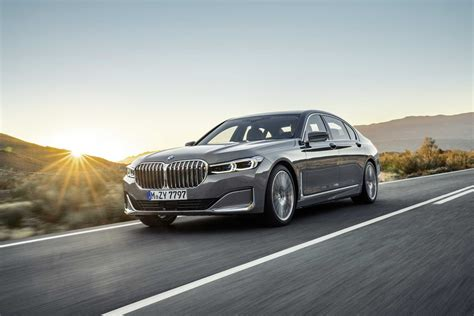 New Bmw 7 Series the new bmw 7 series