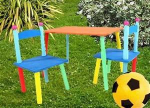 Salon De Jardin Pour Enfant : cr er un jardin pour les enfants le plaisir de jouer en ~ Dailycaller-alerts.com Idées de Décoration