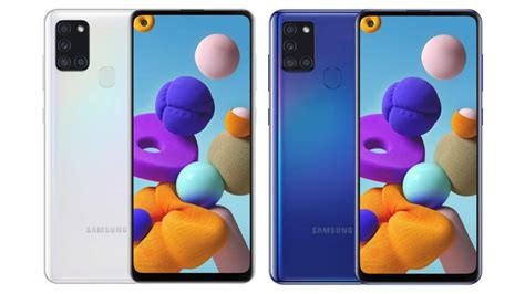 Features 6.5″ display, mt6765 helio p35 chipset, 4000 mah battery, 32 gb storage, 3 gb ram. Galaxy A21s to follow on the heels of the last month's ...