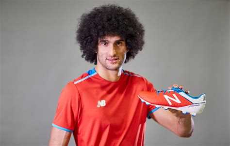 Marouane Fellaini Football Boot Q&a  Footy Boots