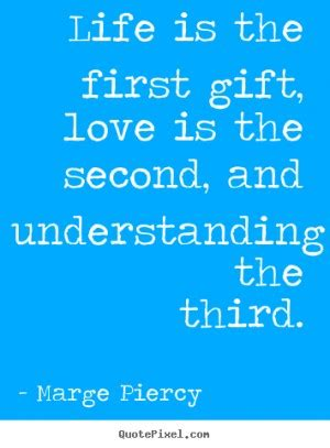 Quotes About Peace Love And Understanding