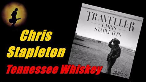 Tennessee Whiskey (kostas A~171)