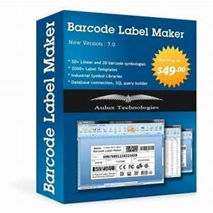 Top 10 label maker software that you can try for for Barcode label maker 7