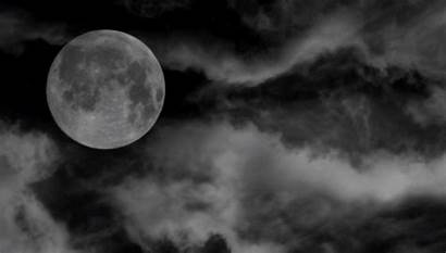 Sky Moon Clouds Cloud Nature Darkness Moonlight